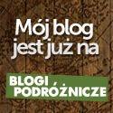 Wspieraj polskich podróżników Po prostu czytaj ich blogi! Ten serwis powstał z myślą o odkrywaniu ciekawych artykułów i osób - najprościej pomóc im, zapoznając się i komentując ich twórczość.